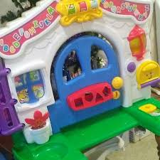 Fisher price toys sale