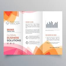 Downloadable Brochure Templates Brochure Template Vectors Photos And Psd Files Free Download