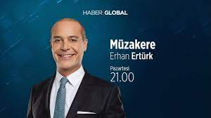 Haber Global Canlı izle - Haber Global HD Donmadan Seyret