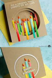 Diy Light Up Greeting Card Inside Tunnel Cards Tarjetas Handmade Birthday Cards