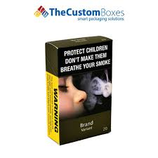 Cigarette Boxes For Sale Cigarettes Packaging Tobacco