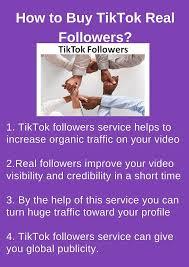 How to Buy TikTok Real Followers? Mixed Media by Lina Smith