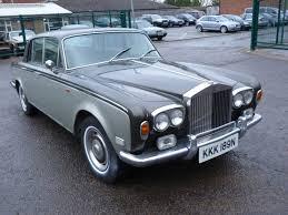 Rolls Royce Silver Shadow Fsd109