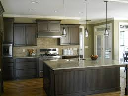 Grey Walls In Kitchen Change The Look Of Your House To Be Like A New Home Interior