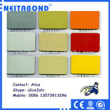 Hotesale Wall Decoration Materials Alucobond Acp Colorful Color Chart Buy Acp Color Chart Wall Decoration Materials Alucobond Color Chart Product