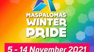 Maspalomas Winter Pride 2021 vom 08.11.2021-14.11.2021 - Reisen Gran Canaria