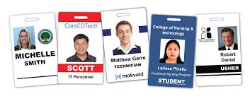 Credential Kenny Cards Products -