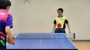 Extreme Ping Pong Best Tennis Match Ever Extreme Tennis Youtube