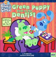 Blues Clues Fictitious character Childrens fiction Favorite