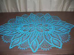 Oval Crochet Doily Patterns Free Delectable Free Crochet Patterns Dresser Runner About Crochet Oval