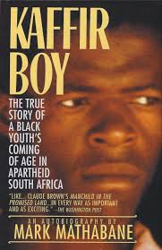 teaching the tough things kids books on the holocaust apartheid kaffir boy the true story of a black youth s coming of age in apartheid south africa