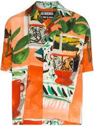 Designer Clothing For <b>Men</b> - Farfetch