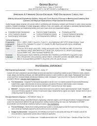 Director Of Engineering Resume Inspiration Director Of Engineering Resume Director Of Engineering Resume