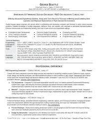 Emc Test Engineer Sample Resume Unique Director Of Engineering Resume Sample Resume Of Engineering Director