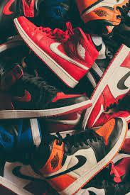 Air Jordan 1 Wallpapers on WallpaperDog
