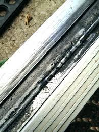 sliding door track repair sliding glass door track repair parts sliding doors sliding screen door track vinyl vinyl screen door sliding glass door track