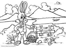 Oriental Trading Easter Coloring Pages Easter Coloring Pages