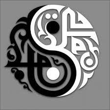 Yin Yang Tetování Význam A Umístění Aplikace