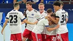 We did not find results for: 3 1 Hsv Gewinnt Das Topspiel Auf Schalke Ndr De Sport Fussball