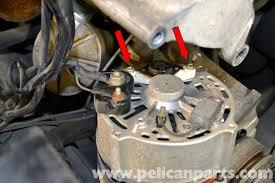 1990 volvo 240 alternator wiring 1990 database wiring mercedes benz w126 alternator replacement 1981 1991 s class