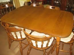 wonderful maple dining room set 12 table lintel custom cnc c inlay1