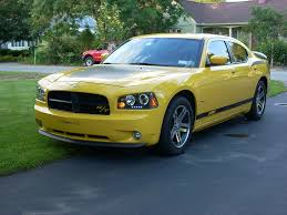 TBDaytona 2006 Dodge Charger Specs, Photos, Modification Info at ...
