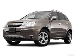 A Buyer's Guide to the 2012 Chevrolet Captiva Sport | YourMechanic ...
