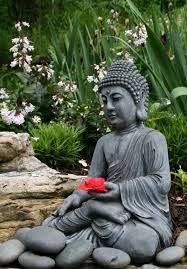 <b>Садовая</b> скульптура Будды, подробности и заказ - на сайте ...