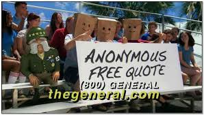The General Auto Quote Adorable The General Auto Insurance Anonymous Quote BETTER FUTURE