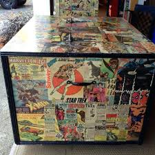 comic book furniture. Coffee Table Marvel Comic Book Dc In Addition To Beautiful Furniture