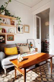 mesmerizing modern retro living room. Vintage Home Decorating Ideas And Interior Mesmerizing Modern Retro Living Room O