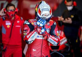 """MotoGP 2020. Andrea Dovizioso: """"Zarco veloce qui? Conta la classifica  finale"""" - MotoGP - Moto.it"""