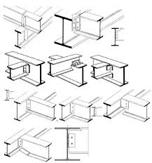 Steel Framework Joints Mec Engineering Spreadsheets