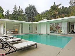 gallery of small mid century modern house plans