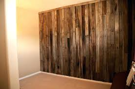 barn wood nice top molding on vertical board would like to replace ours with full size