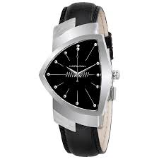 hamilton ventura black dial men s watch h24411732 ventura hamilton ventura black dial men s watch h24411732