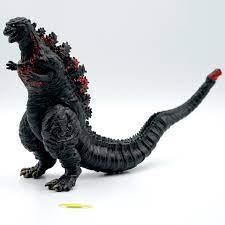 โมเดลชินก็อตซิลล่า Shin Godzilla 2016 ของใหม่