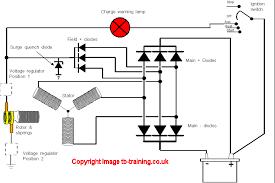 single wire alternator wiring diagram wirdig valeo alternator wiring diagram as well kubota denso alternator wiring