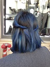 Joico Color Intensity In Sapphire Blue