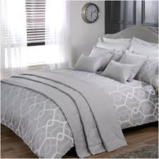especial solid grey teen girl bedding
