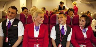 Virgin Atlantic flight attendant training What it takes to put.