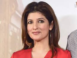 Twinkle Khanna Fashion Designing Institute In Pune Twinkle Khanna Twinkle Khanna To Address Oxford University