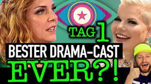 Promi Big Brother 2021: Danni Büchner ...