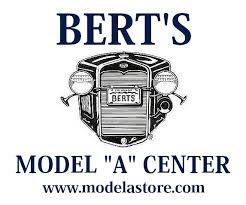 bert s model a store slider