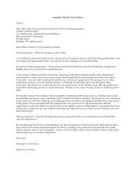 How To Write A Business Thank You Letter For Gift Cover Letter