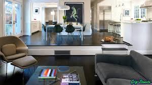 living room sunken small decor house plans incredible