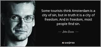 Amsterdam Quotes