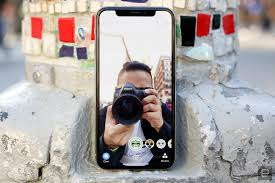 salg iphone x