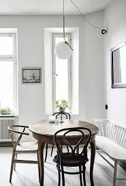 Image Wooden Small Round Kitchen Table With One Bench Seat And Two Chairs Pinterest Small Round Kitchen Table With One Bench Seat And Two Chairs Best