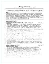 Corporate Paralegal Resume Kadil Carpentersdaughter Co